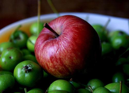 Ist Apfelessig wirklich so gesund?