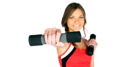 Fitnesstraining - Anaerob - Aerob