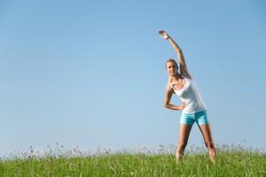 Sport Energie Bewegung