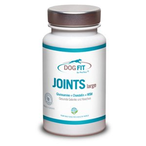 DOG FIT JOINTS by PreThis