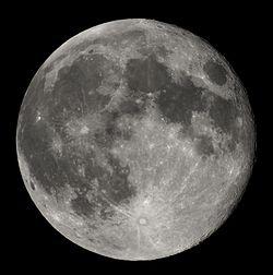 Schön mit dem Mond – Die richtige Zeit für Haut & Diät