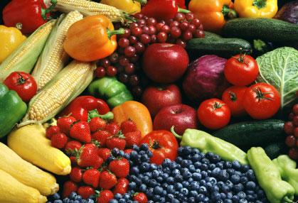 Obst für die Vitaminversorgung – reicht das aus?
