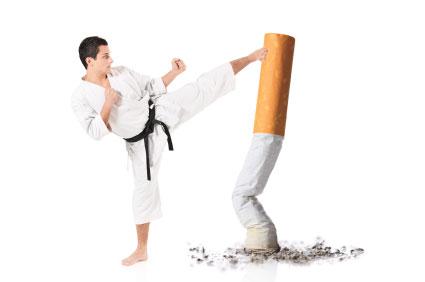 Hat, wie Rauchen aufgegeben die Potenz wieder herzustellen