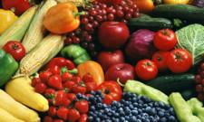Gesunde Vitamine