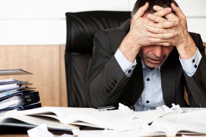 Böser und guter Stress! Infos und Tipps!