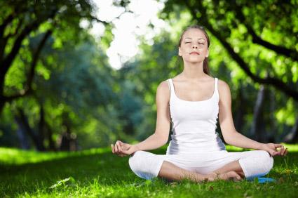 Wie Entspannungsverfahren Körper und Seele in Einklang bringen können