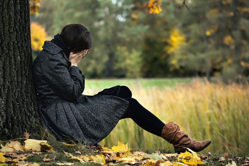 Tipps gegen trübe Tage: So entkommen Sie der Herbstdepression