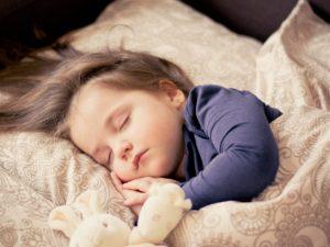 Schlaf-Mythos
