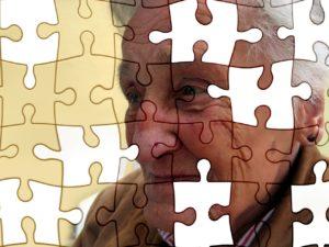 Demenz-Alzheimer