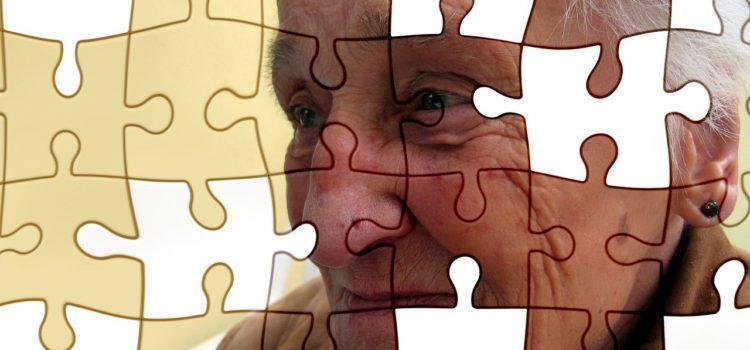 Demenz – kein Tabuthema mehr