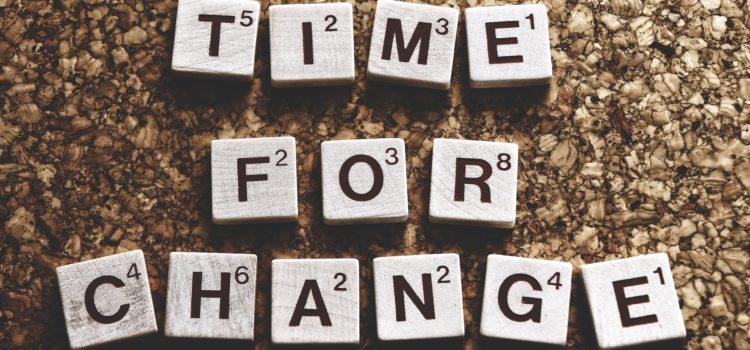 Der demografische Wandel – Menschen im Alter