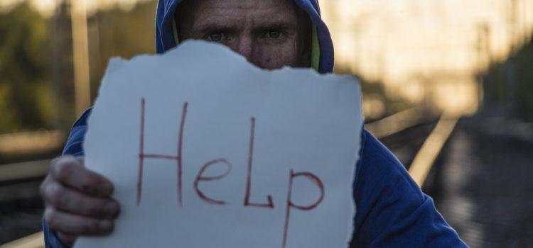 Panikattacken – wie man sich helfen kann