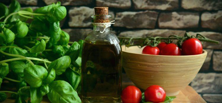 Täglich ein Löffel Leinöl – sehr nützlich