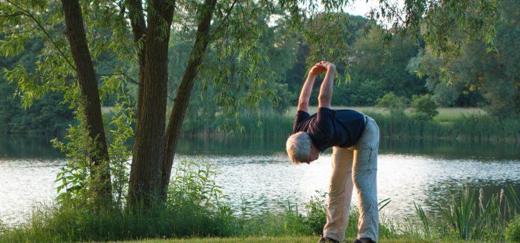 Geistige Leistungsfähigkeit – auch im Alter
