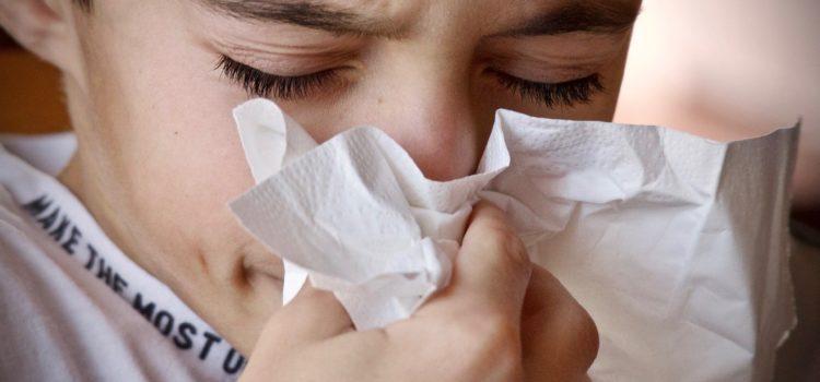 Pollenallergie – frühzeitig behandeln