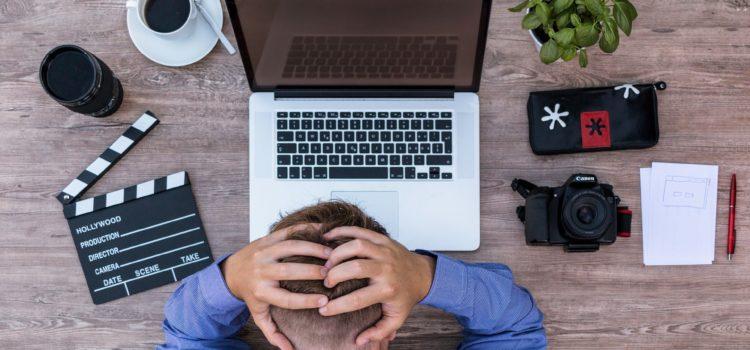 Migräne – ein schmerzhaftes Übel