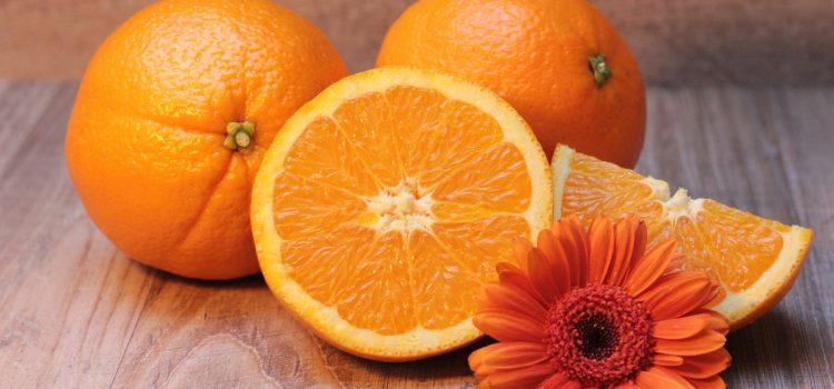 Vitamin C ist gerade jetzt wichtig fürs Immunsystem