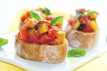 Vegetarische Ernährung - Einsteigertipps
