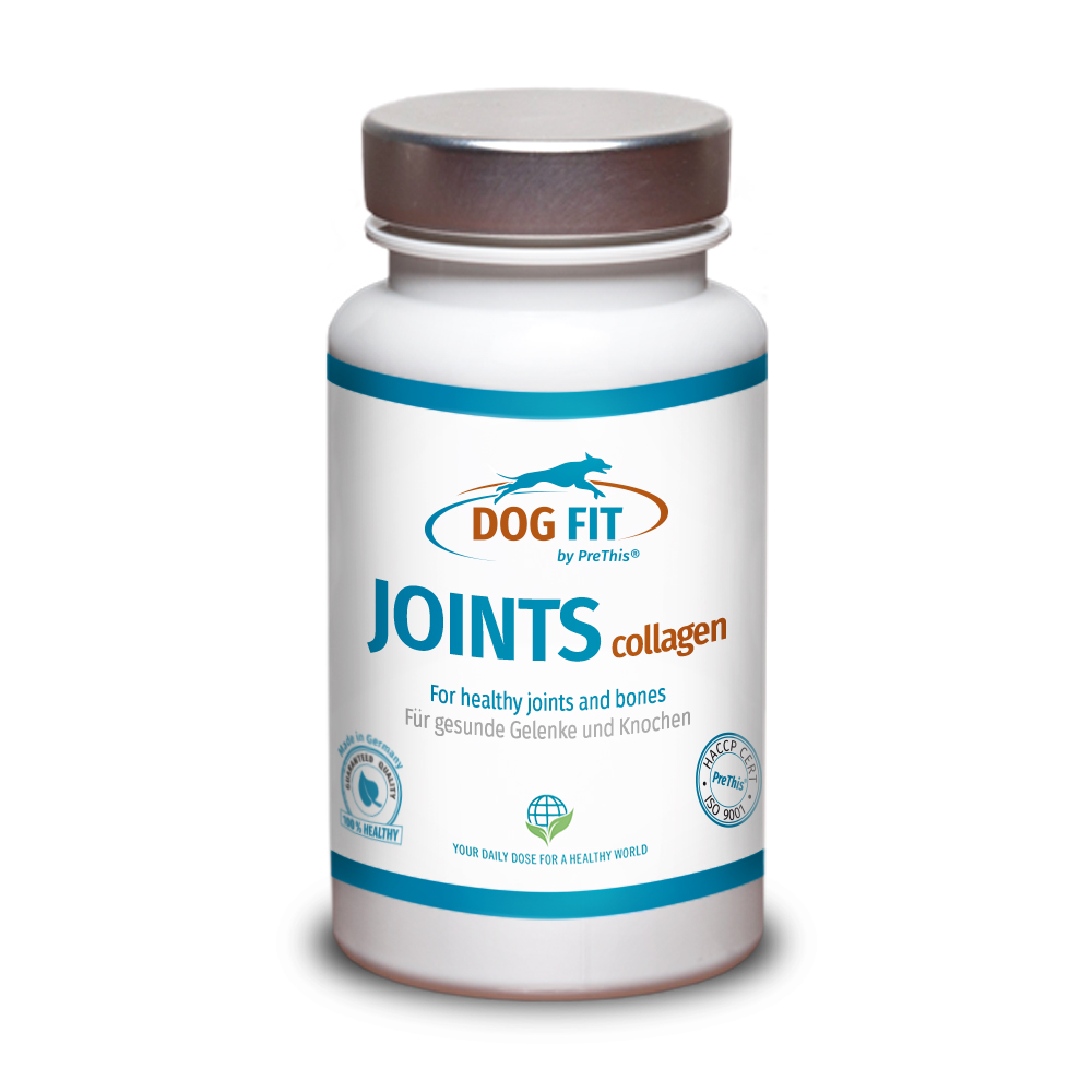 Dog Fit joint - Collagen f�r gesunde Hundegelenke