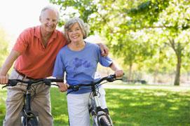 Gelenke Arthrose im Alter