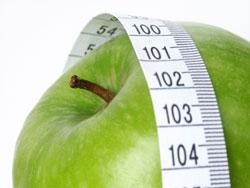 Das gesunde Abnehmen