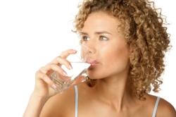 Kalziumversorgung durch Mineralwasser