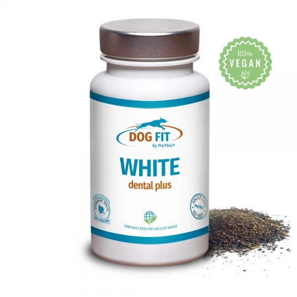 DOG FIT by PreThis® WHITE dental - Zahnsteinentferner für Hunde
