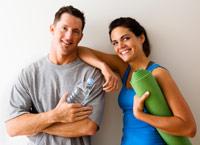 Sportnahrung & Nahrungsergänzungsmittel Ratgeber