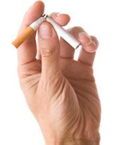 Kudzu macht Schluss mit dem Rauchen