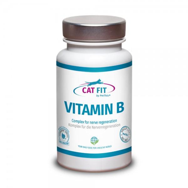 CAT FIT by PreThis® VITAMIN B Komplex